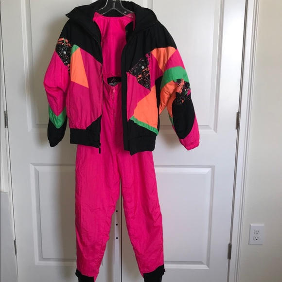 Size Small Snuggler Ski Wear Sweater